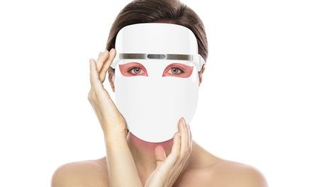 Photo of Groupon.it Cosmetics Discount Card Up to 3 masks for …