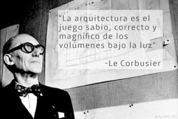 Frases De Arquitectura De Arquitectos Famosos Frases De