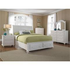 Direct Source Furniture Hayden Place Sleigh Bed by ...