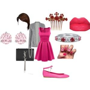 """""""Valentines Day"""" by lilypad-14 on Polyvore"""
