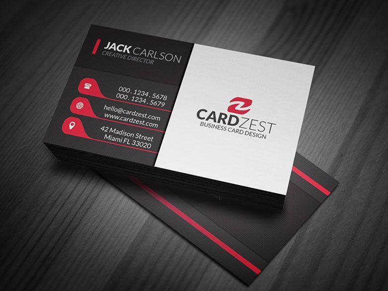 Download httpcardzestsubtle vertical lines business card subtle vertical lines business card template accmission Image collections