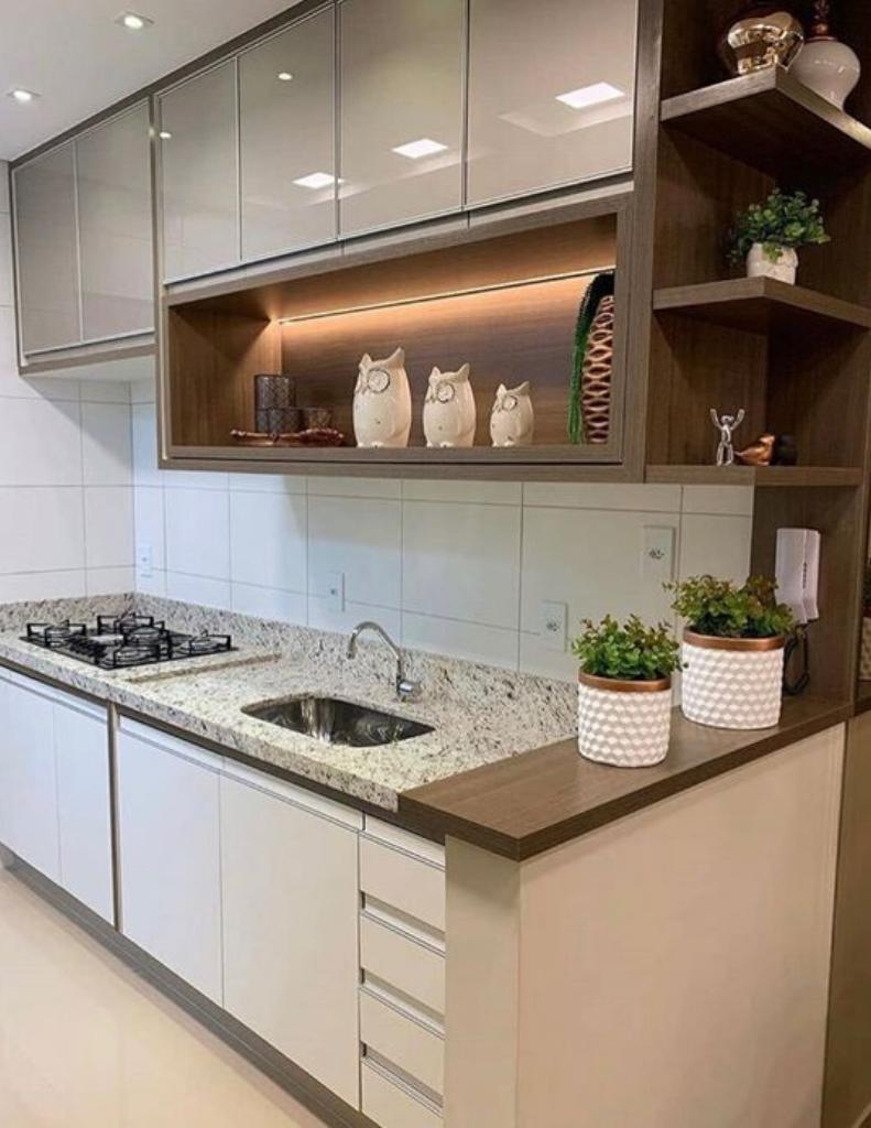 23 Cozinhas Planejadas lindas e Funcionais que Vão te Encantar