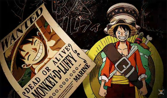 One Piece Stampede (2019) FILM COMPLET en Streaming VF