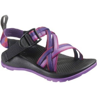 b145032425db Chaco Girls  ZX 1 Kids Ecotread Sandals Chaco.  32.99