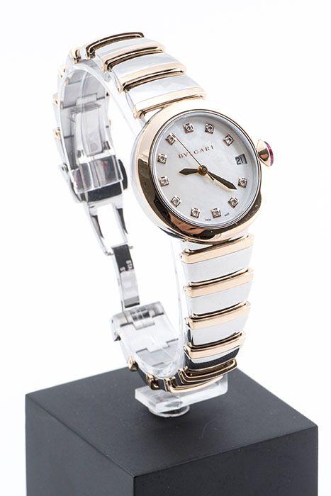 Bulgari Masterpiece Relojlujo Relojes Ventarelojes Watches Fashion Luxury Reloj Watches Venta De Relojes