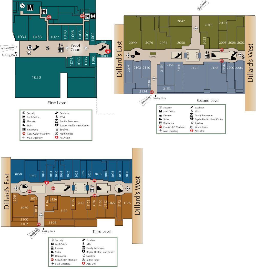Park Plaza Mall Shopping Plan Mall Black Friday Holiday Mall Stores