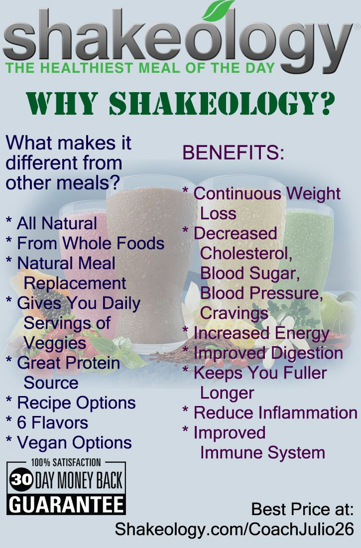 Shakeology Reviews: EXTENSIVE Shakeology Review | Shakeology