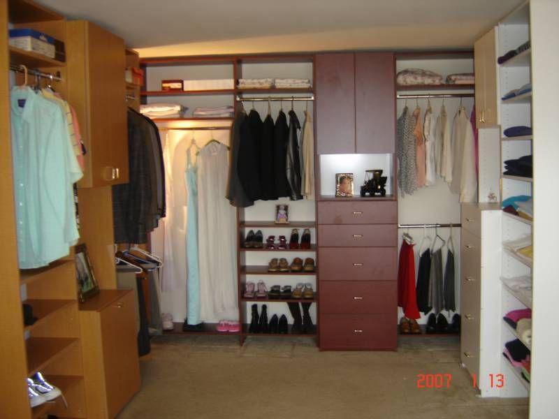American Closets
