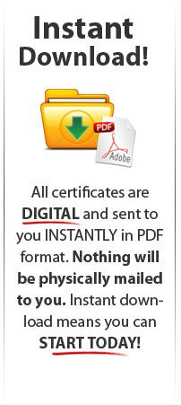 Instant Download  Lab Week    Funny Certificates And