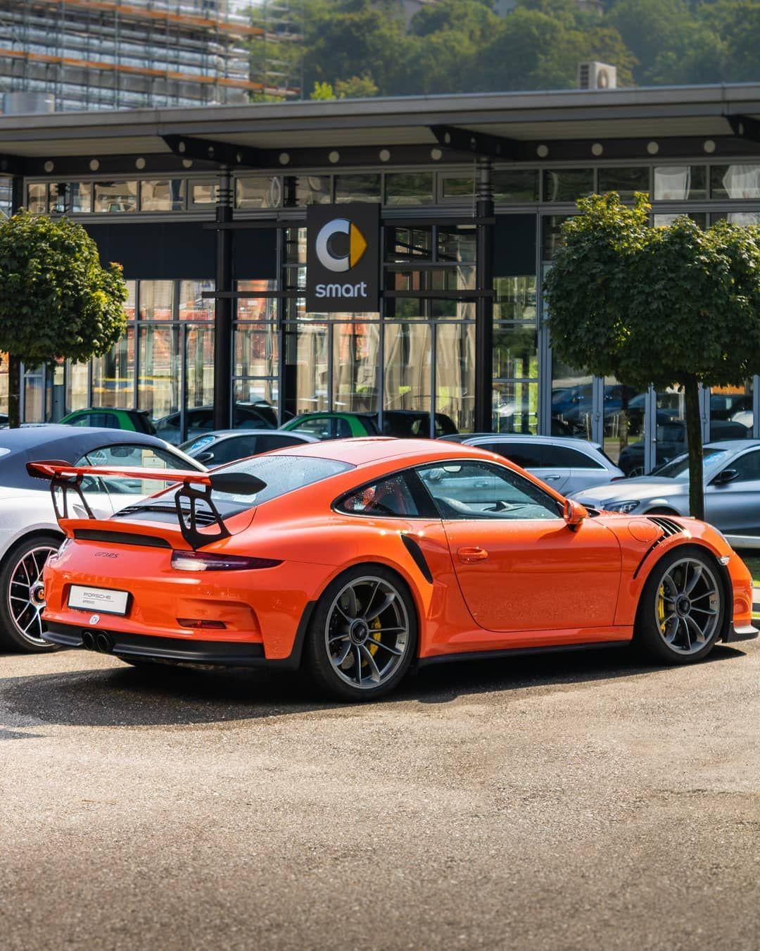 Porsche Gt3 Rs Super Luxury Cars Porsche Gt Porsche Gt3