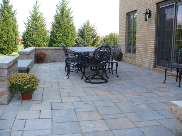 Patio Pavers | Carroll County, Maryland Patio Company | Outdoor .