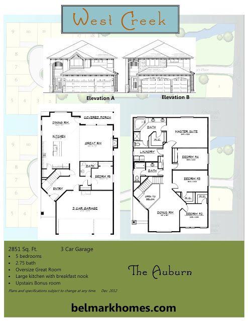 Great Room Concept Floor Plan Design Your Own