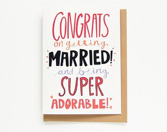 congratulation letter for marriage