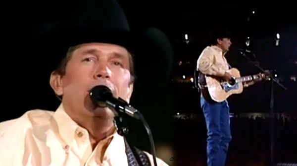 George Strait Does Fort Worth Ever Cross Your Mind In 2020