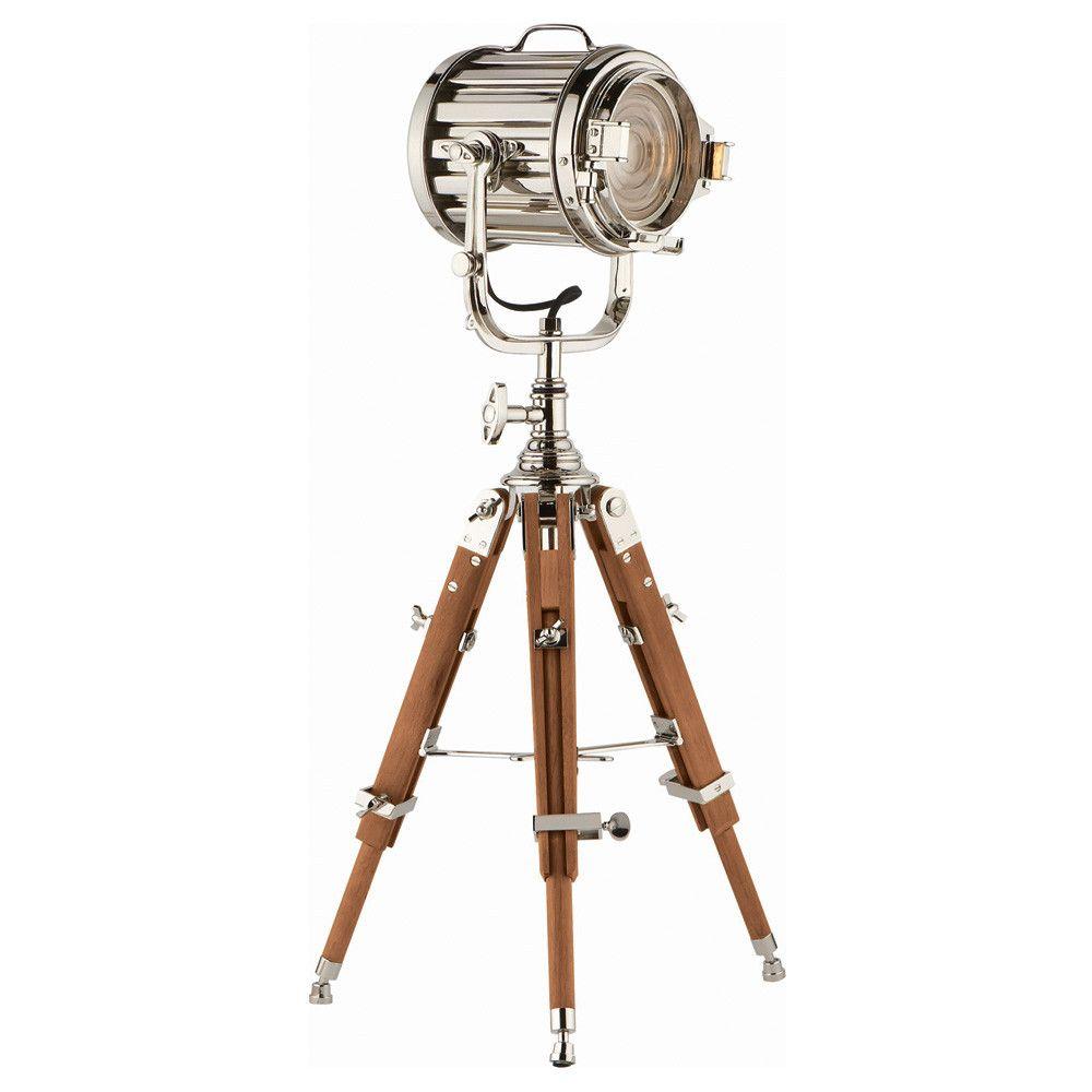 Discover The Ralph Lauren Home Montauk Search Mahogony Oak Table Lamp At  Amara