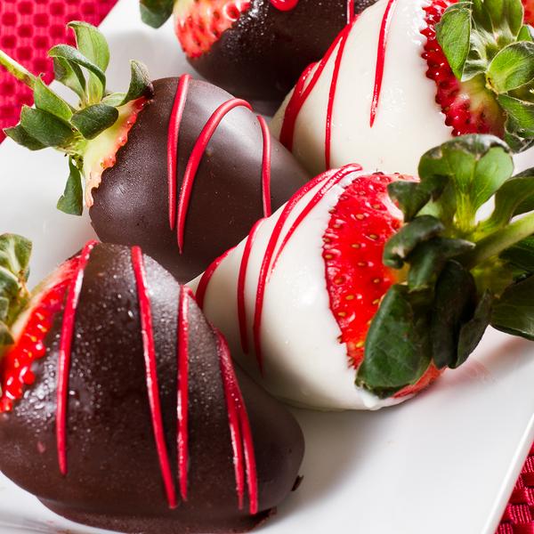 Classic Chocolate Dipped Strawberries Recipe From The World Of Food Chocolate Dipped Strawberries Recipe Strawberry Recipes Chocolate Dipped Strawberries