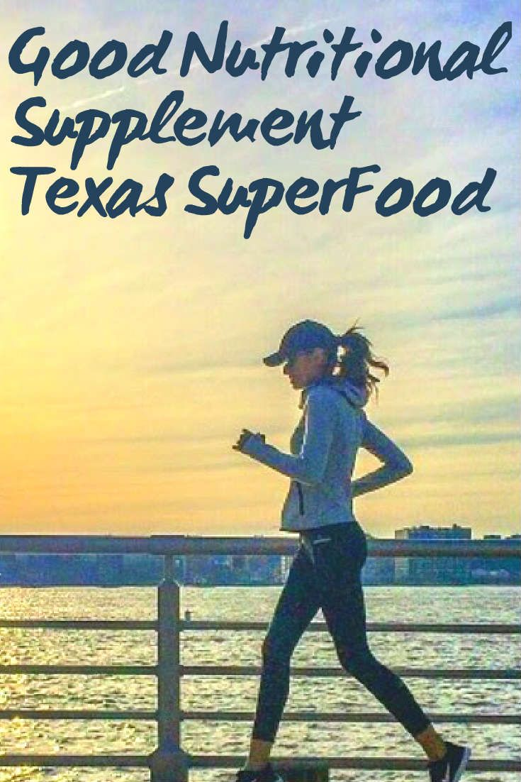 Texas Superfood Vs Balance Of Nature Whole System 2018 Edition