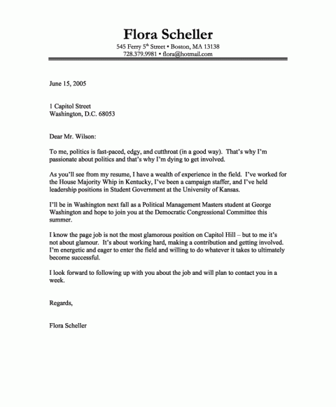 cover letter how write covering letters resume tips examples ...