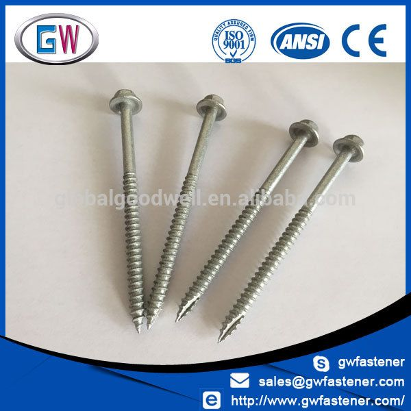 Time To Source Smarter Roofing Screws Led Roofing