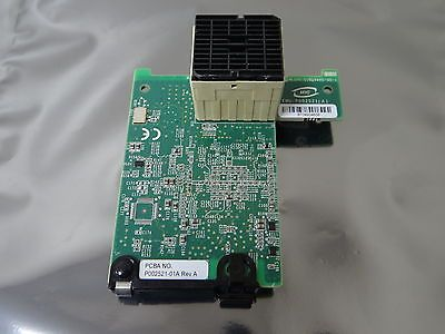 M378D Dell Emulex LPE1205 PowerEdge M520/600/605/61 Mezzanine FC Controller