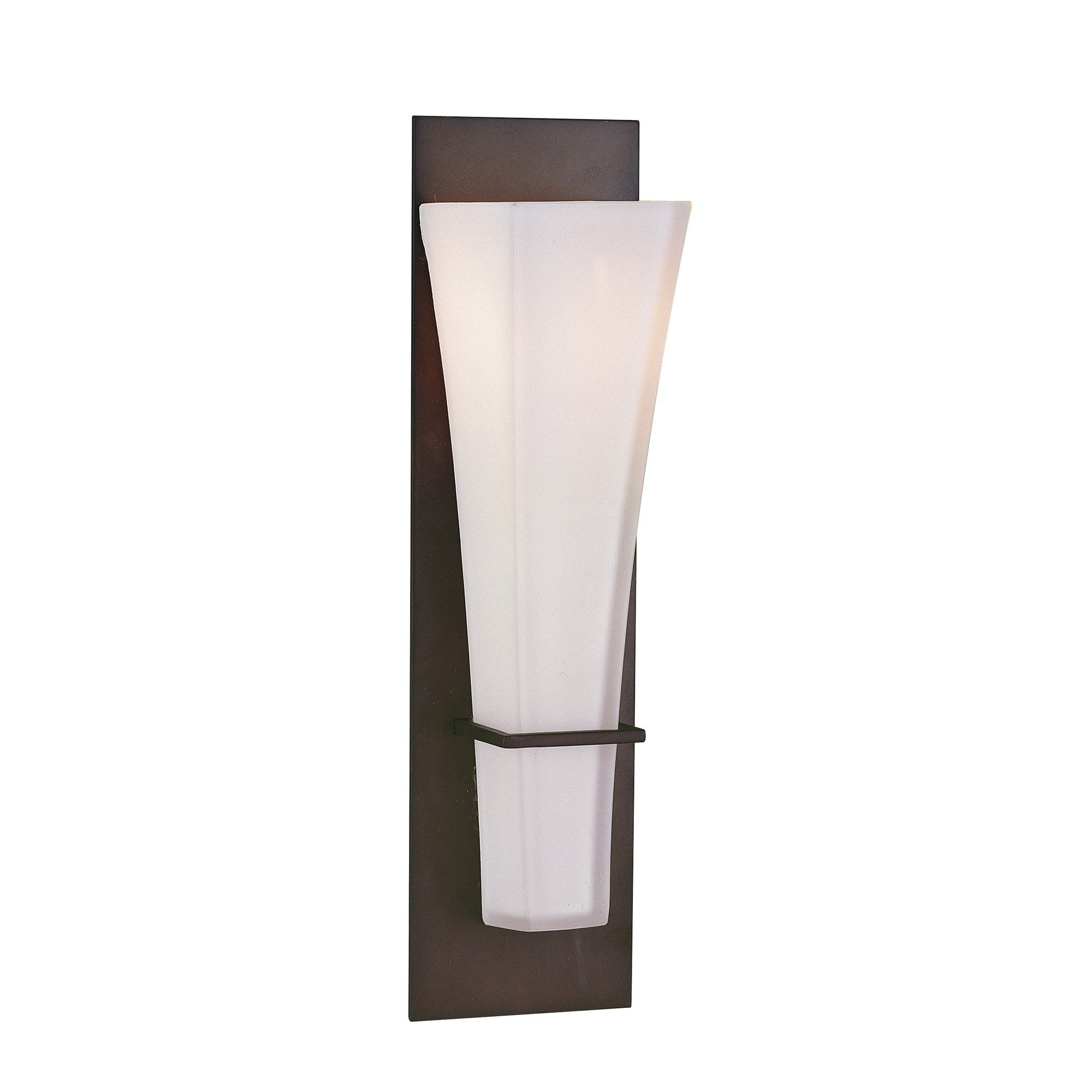 Murray Feiss WB1220ORB Boulevard Wall Sconce   Lighting Universe