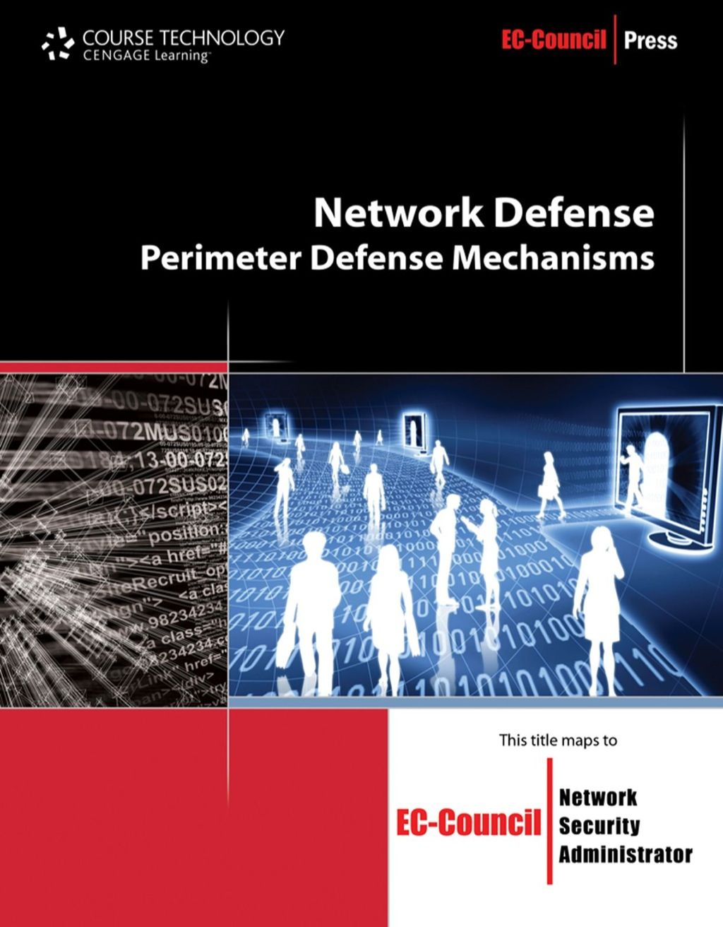 Network Defense Perimeter Defense Mechanisms Ebook Rental
