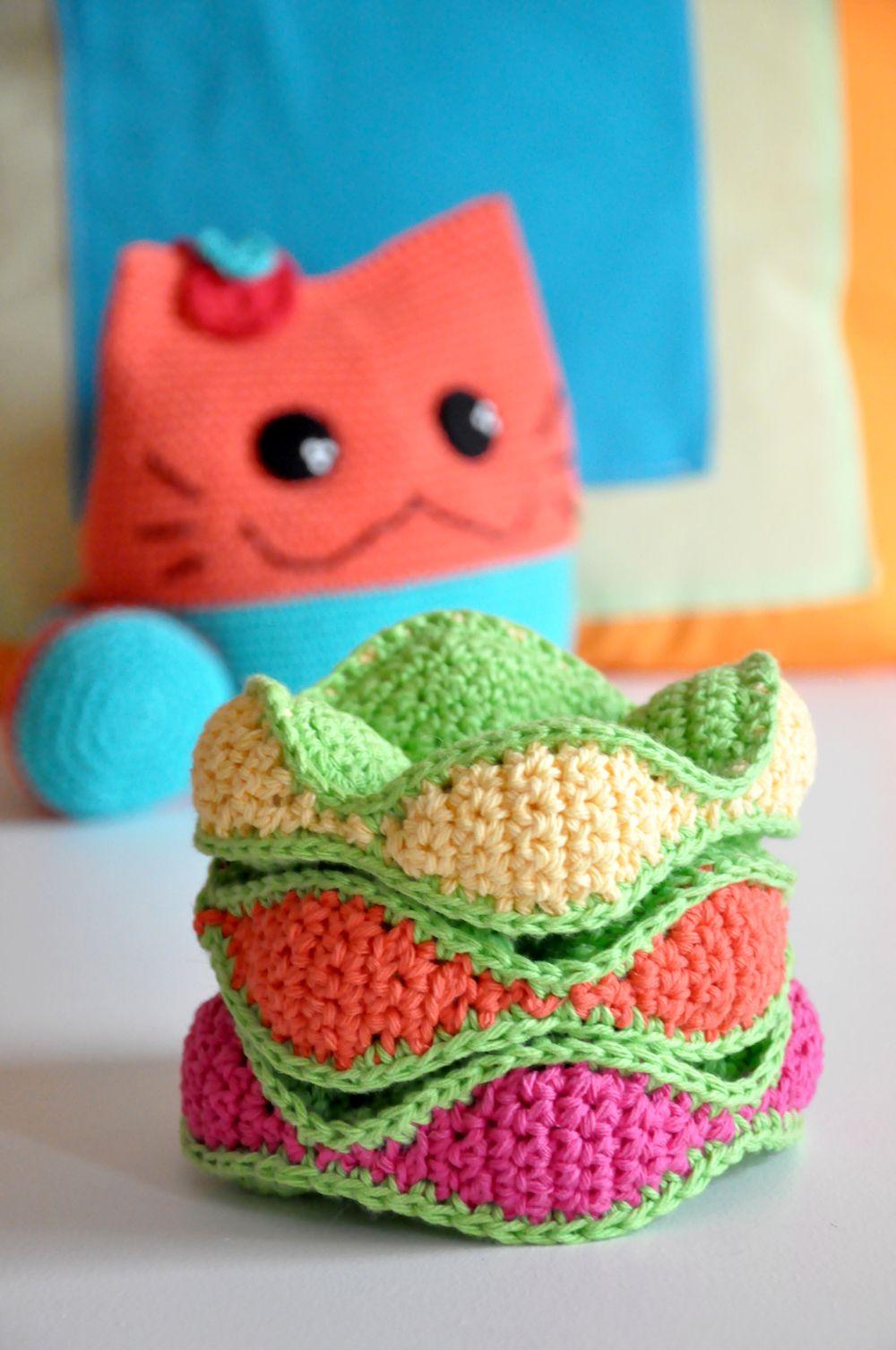 Chica outlet: Puzzle Amish Ball | amigurumi | Pinterest | Amigurumi ...