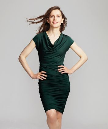 ME AW12 - gorgeous green