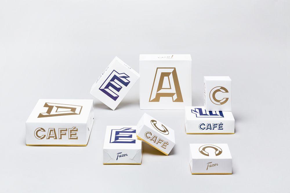 Fazer Café