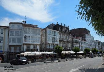 """Juan J. Rocha Carro - Blog: """"Currunchos de Galicia"""" de rochacarro: Fotos de BETANZOS.- Reportaxe fotográfica recopila..."""