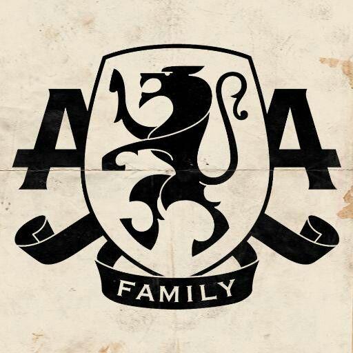 AA Family Asking Alexandria
