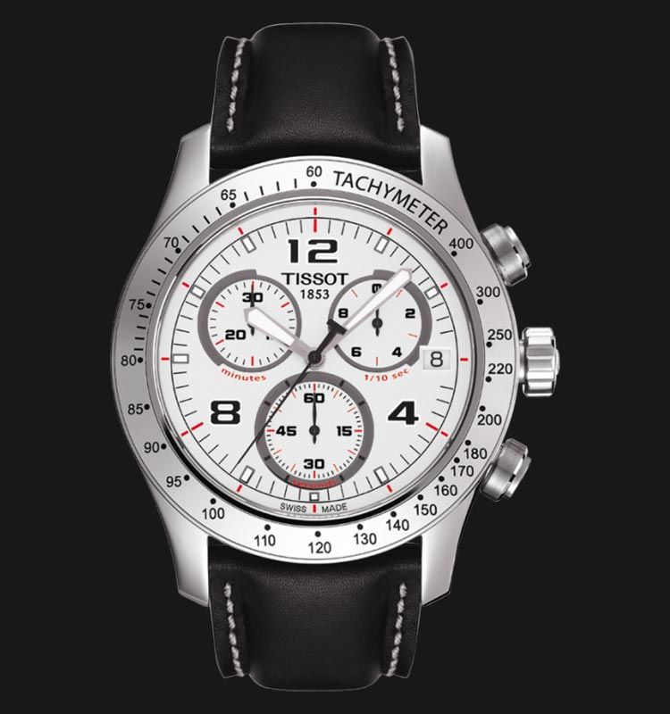 Tissot V8 T039 417 16 037 00 Watches Watches Watches For Men