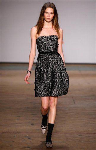 marc jacobs dress!!