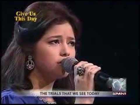 It Came To Pass Cover By Stephanie Ibarra Give Us This Day Things To Come Stephanie Ibarra