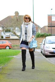 Blue Shades & Layers added by Lovelystyle
