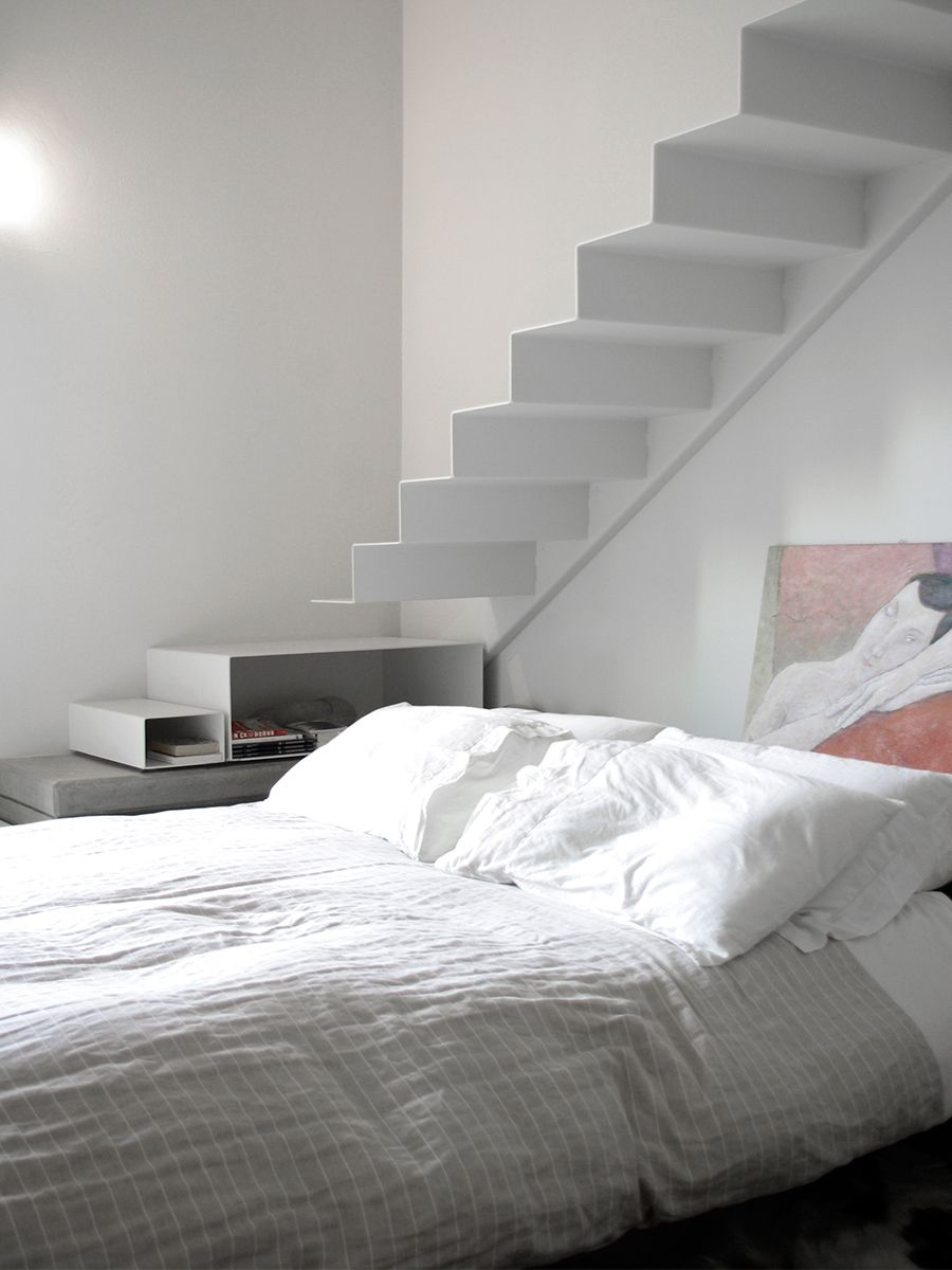Photo of loft faenza – pinoni + lazzarini architects