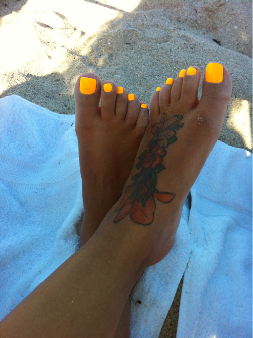 love color. sun worshiper