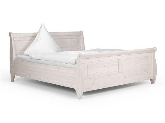 pin von wohnstatt otten auf schlafzimmer bett 180x200. Black Bedroom Furniture Sets. Home Design Ideas