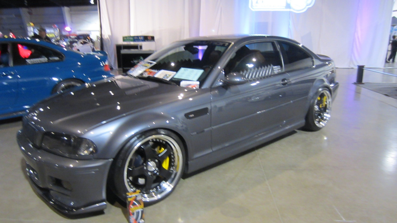 2002 Bmw 325i Coupe Custom 1milioncars Kleanfacer