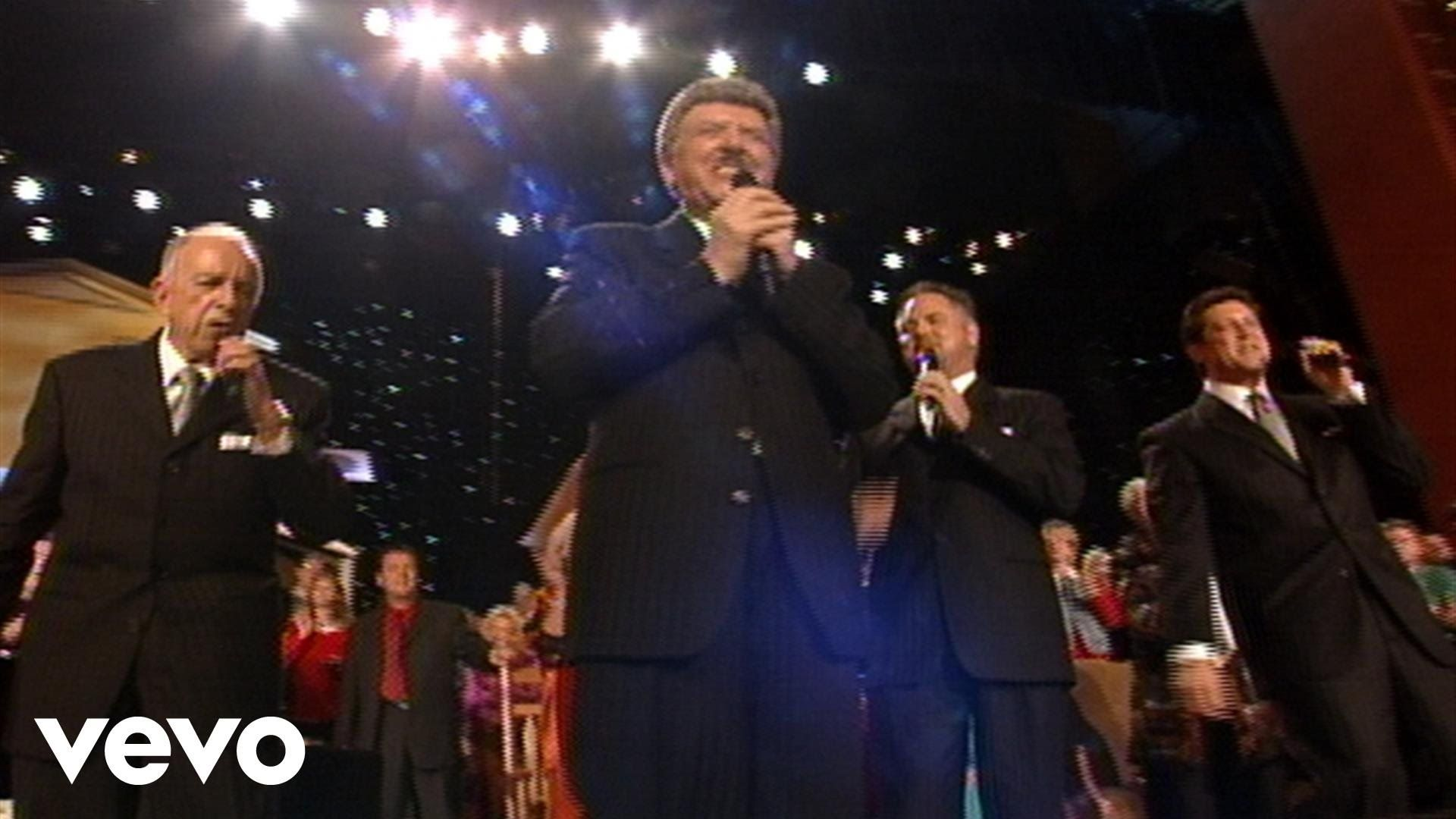 Glory To God In The Highest Live Southern Gospel Music