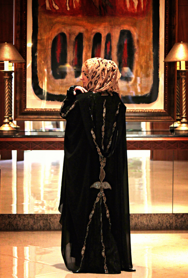 Image 1 Victorian Dress Muslim Fashion Fashion