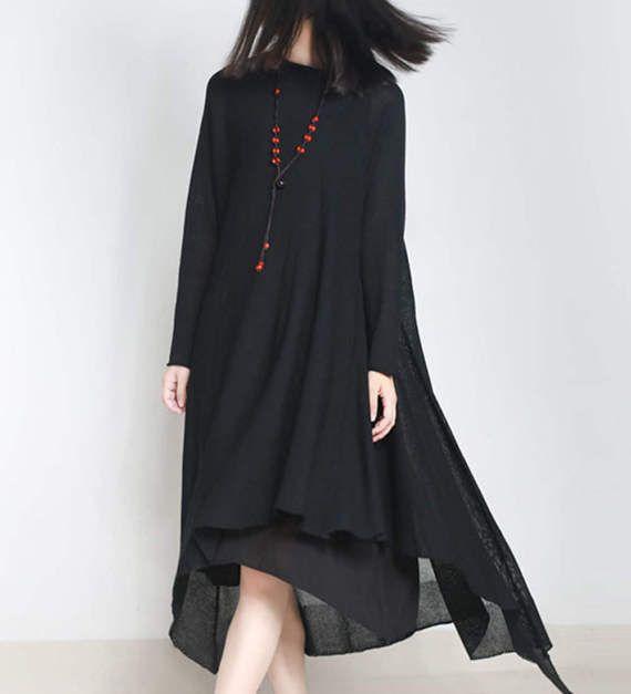 ženy volný prádlo oblečení / dámské šaty spirng / ženy od babyangella