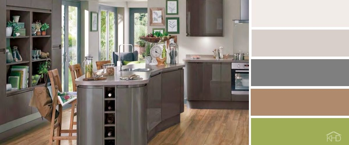 trusted kitchen installers colour schemes kent home designs