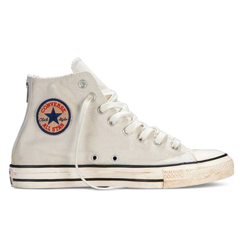 c32d0ff3dde4ec Converse CT Back Zip High Turtledove Unisex