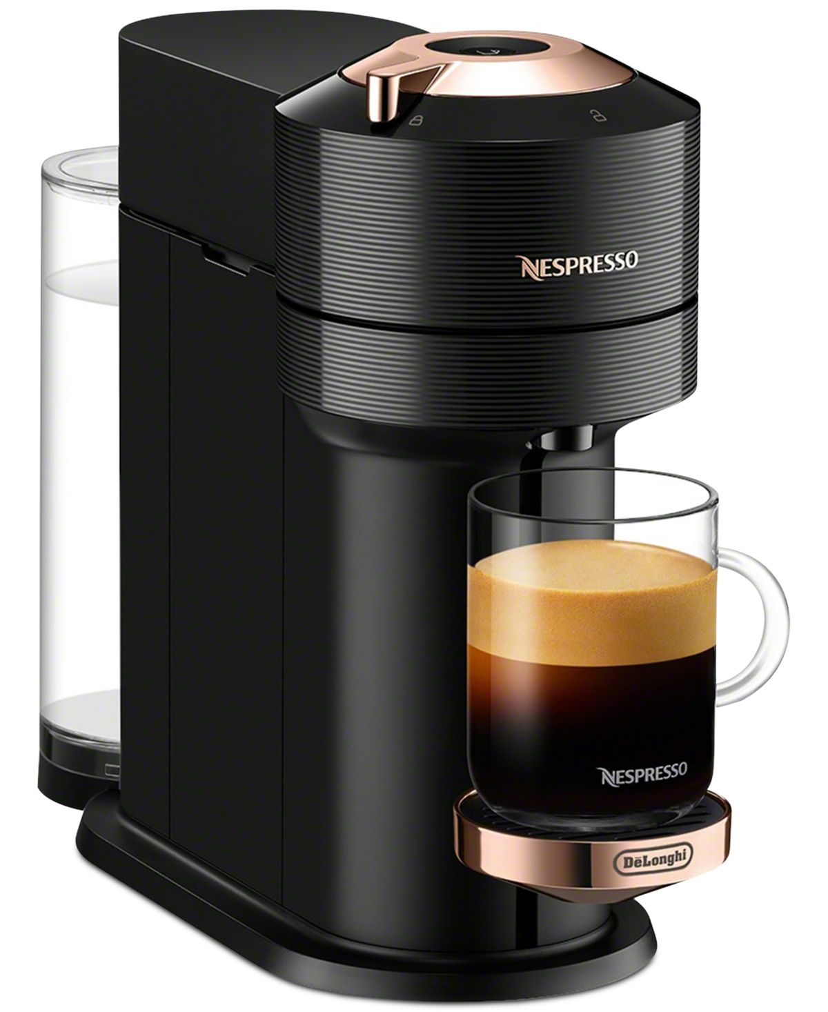 Nespresso Vertuo Next Premium Coffee and Espresso Maker by