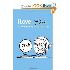 The lovebook activity book for boygirl couples lovebook robyn the lovebook activity book for boygirl couples lovebook robyn durst 9781936806003 sciox Image collections