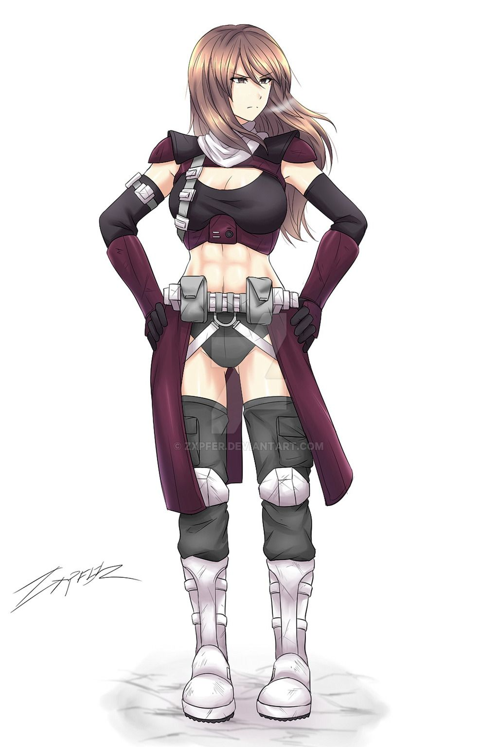 Image Result For Female Clone Trooper Star Wars Zeichnungen Star Wars Madchen Star Wars Klone