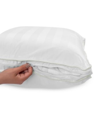 Downland 2 Pack Memory Foam Pillows