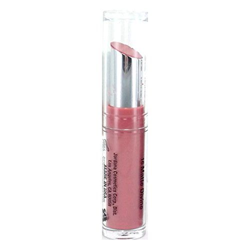 Jordana Modern Matte Lipstick 16 Matte Divine * You can find out more details at the link of the image.Note:It is affiliate link to Amazon.