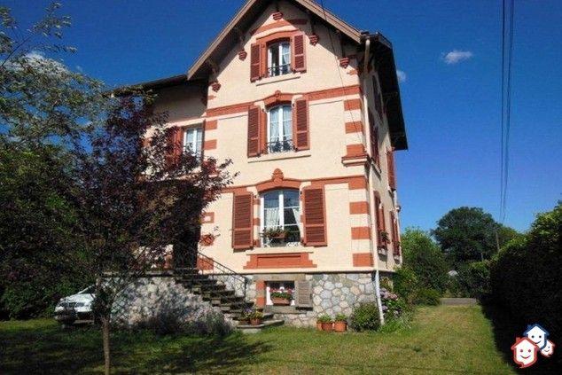 Envie d\u0027une belle et grande maison en Haute-Saône ? Pour votre futur